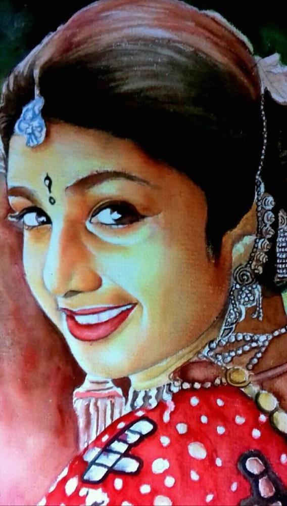 Rambha par ranju